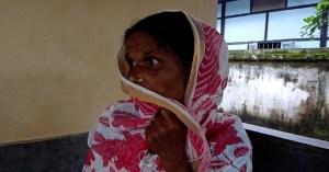 Sona Khatun released
