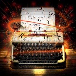 Crazy_Typewriter_by_Gixso
