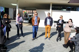 Erasmus+ FIT For Integration and Tolerance - Hasselt Belgium - march 2017 (63)