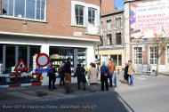 Erasmus+ FIT For Integration and Tolerance - Hasselt Belgium - march 2017 (87)
