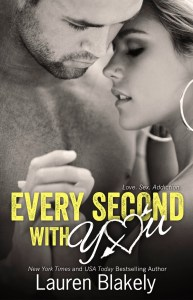 Every Second with You