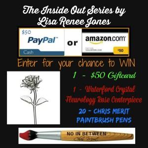 IS Blog Tour Prizes