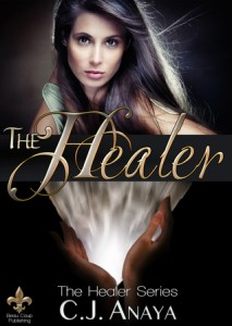 The Healer by CJ Anaya from Beau Coup Publishing