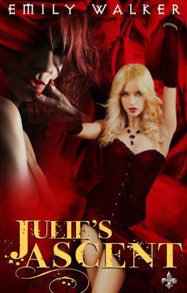 Julie's Ascent-1