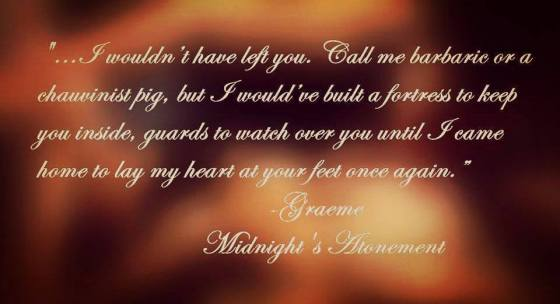Midnight's Atonement Teaser 3