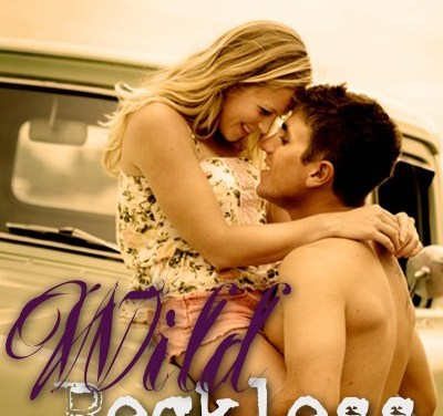 5 Star ARC Review ❤︎ Wild Reckless by Ginger Scott
