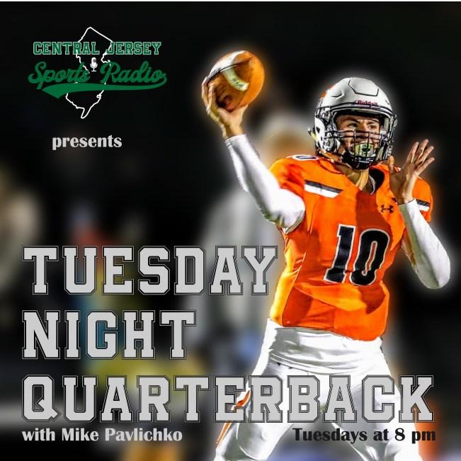 Tuesday Night Quarterback