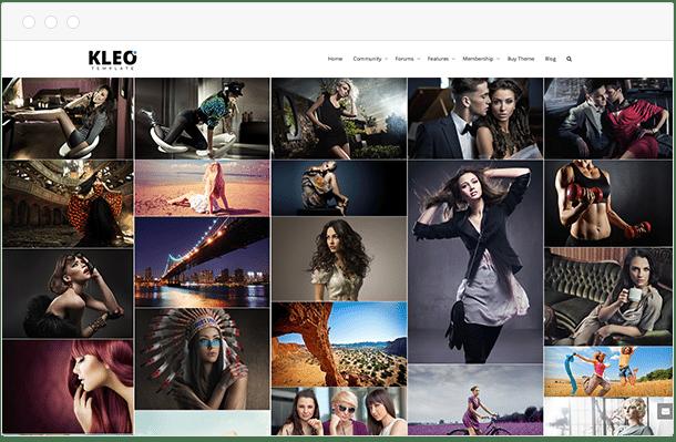kleo isotope gallery - kleo_isotope_gallery