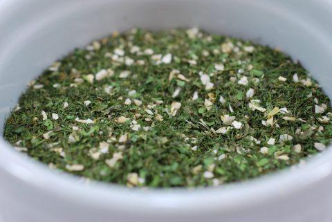 Best Tasting / Looking Organic Spice Blends