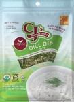 Organic Dill Dip Mix, CJ's Organic Dill Dip Mix