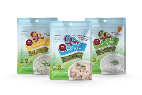 Gluten-Free certification by GFCO