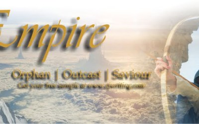 Empire: a new cover, revised text and a special price