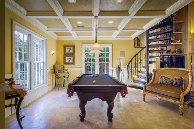 Man Caves Englewood : Man caves are just what every needs columbine kitchen bath