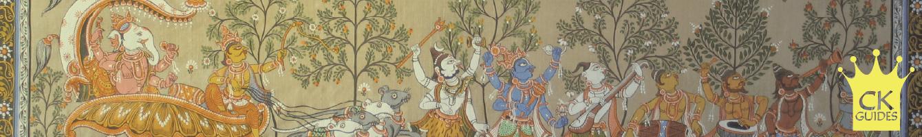 Hinduism in Crusader Kings 3