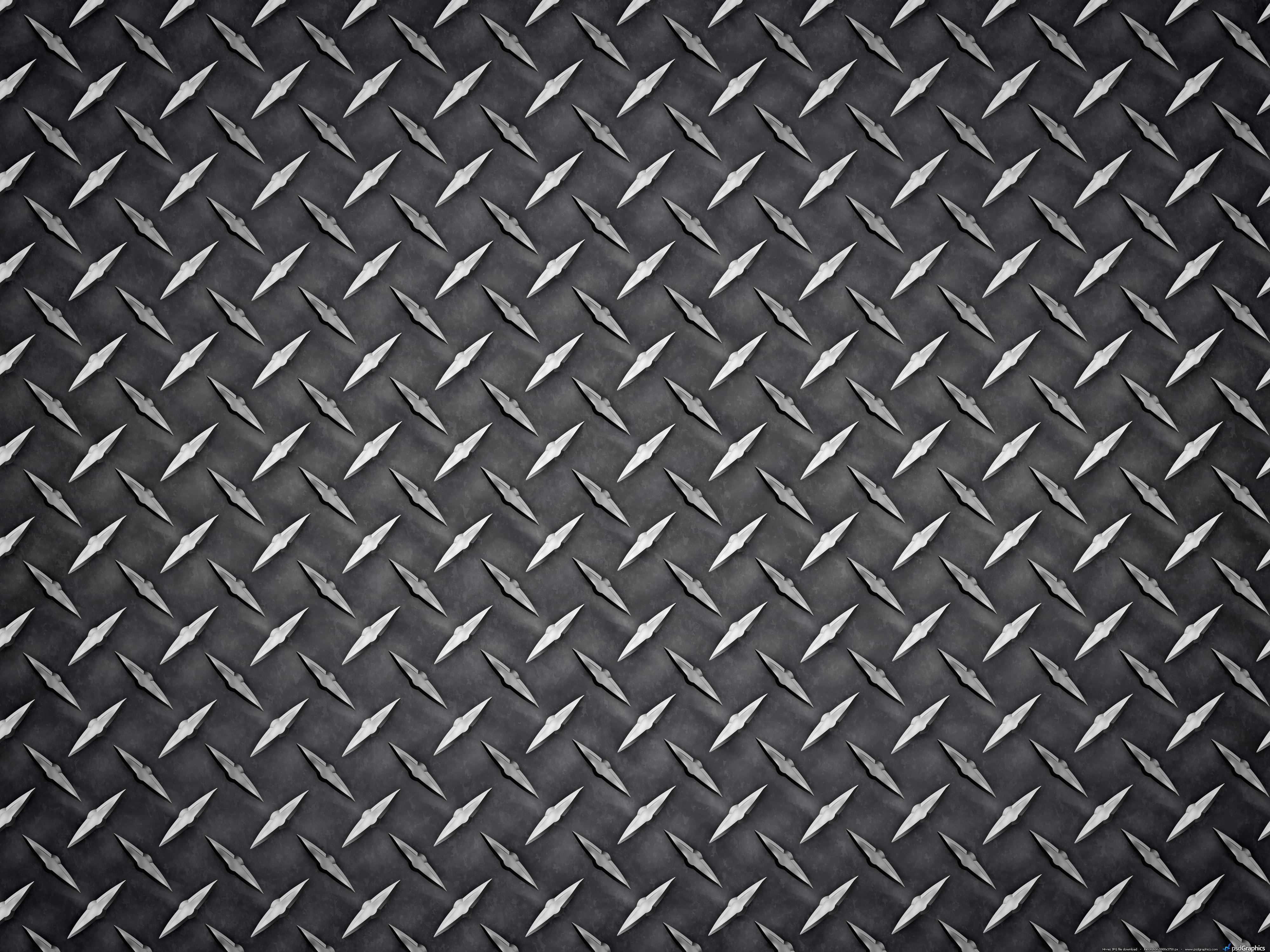 SteelTreadplate
