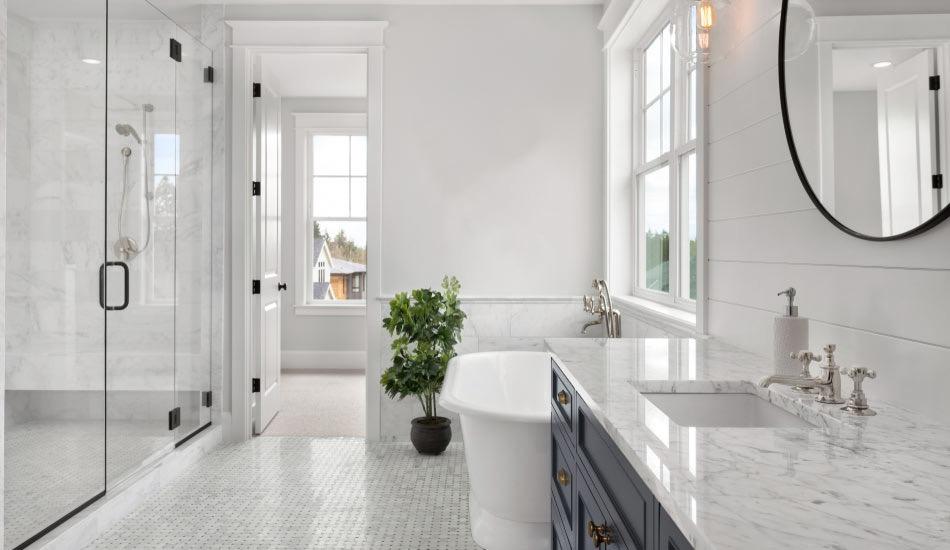 New Bathroom Trends Of 2020 | Bathroom Remodel Contractor UT
