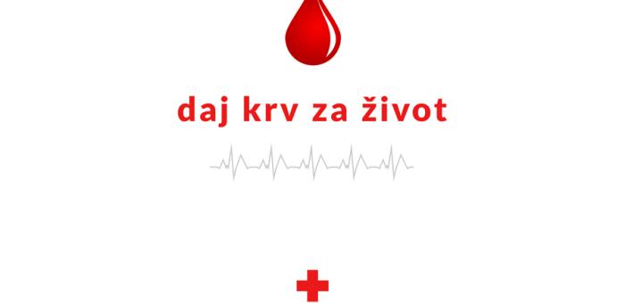 BUDITE HUMANI Akcja dobrovoljnih davalaca krvi