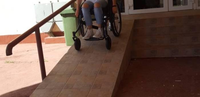 Uspješno završena obuka volontera o prilagođavanju invalidskih kolica
