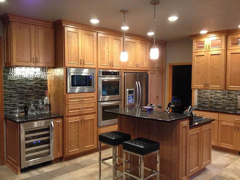 Portland Remodeling, Kitchen, Bath, Custom Home