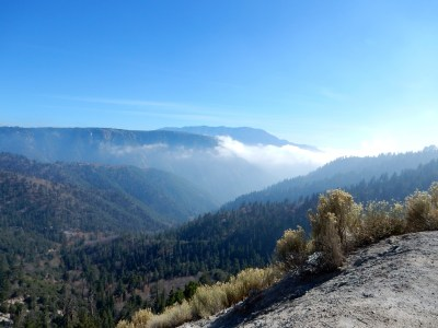 Rim of the World Scenic Byway | Chris and Ed travel adventure