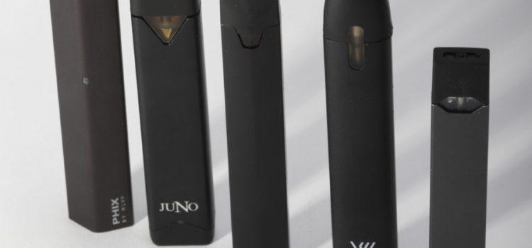 Vaping 전자담배 워크숍
