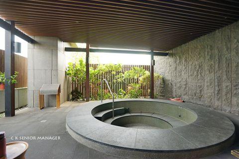 新店碧潭首排|國賓大苑|鋼骨制震溫泉會館