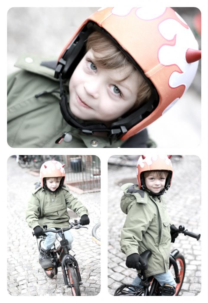 EGG Helmets cykelhjelm den bedste