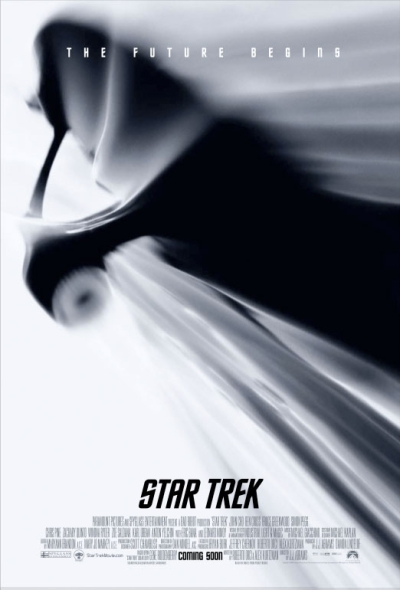 Star Trek (UK- Alternate)