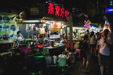 Bangkok by Caroline Fauvet