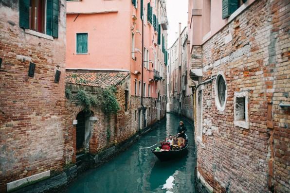 Venezia by Caroline Fauvet
