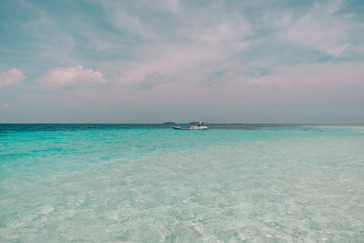 Les îles Karimunjawa By Caroline Fauvet