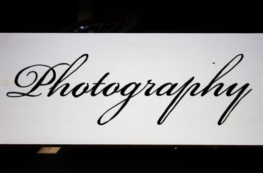 Photography small