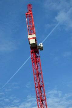 Criss-Cross Crane