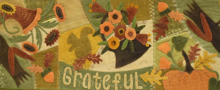 Chatham Kent Quilting Guild Meeting in September 2018