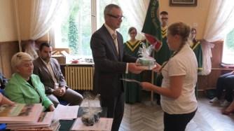 nagrody za rok szkolny 2013/2014