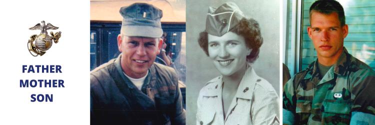 CK Redlinger Marine Family