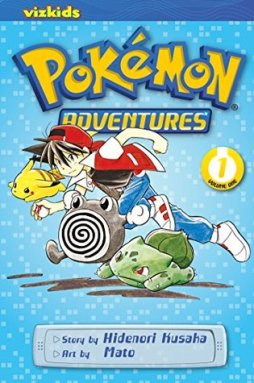 Pokemon Volume 1