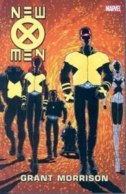 New X-Men Book 1
