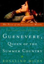 Guenever Queen of the Summer Country