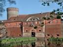 die Spandauer Zitadelle