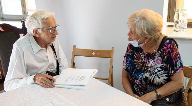 spotkanie z autorem książki