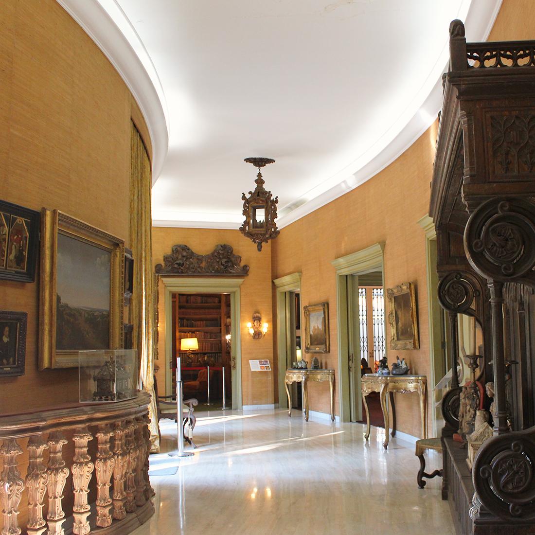 Conheça 10 Casas que viraram Museus em São Paulo