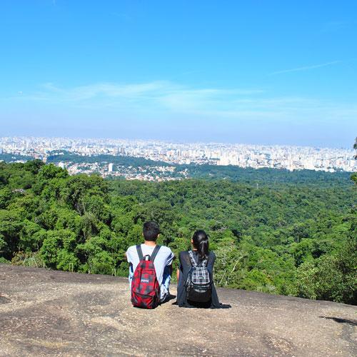 Conheça 10 Mirantes em São Paulo
