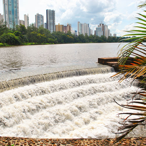 Conheça o Lago Igapó em Londrina