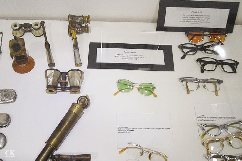Museu do Óculos em São Paulo - ckturistando ad6cb3bd9d