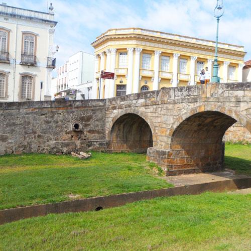 O que fazer em São João del Rei Minas Gerais