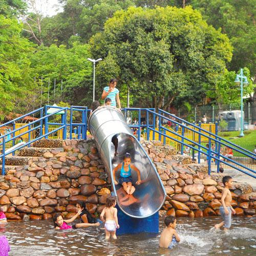 O que fazer no dia das crianças em São Paulo
