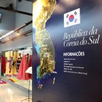 Centro Cultural Coreano Hallyu no Bom Retiro