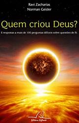 Quem Criou Deus?