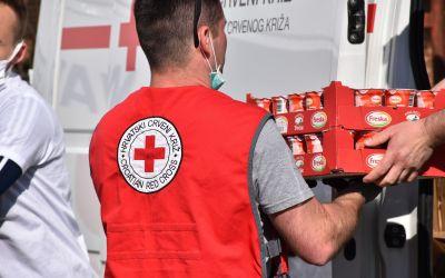 Pravila ponašanja na službenoj Facebook stranici Crvenog križa Zagreb